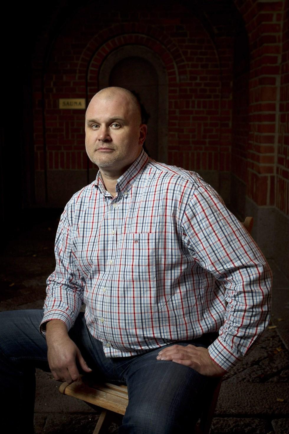 Jouko Jokinen ny chefredaktör för Yle - Vasabladet