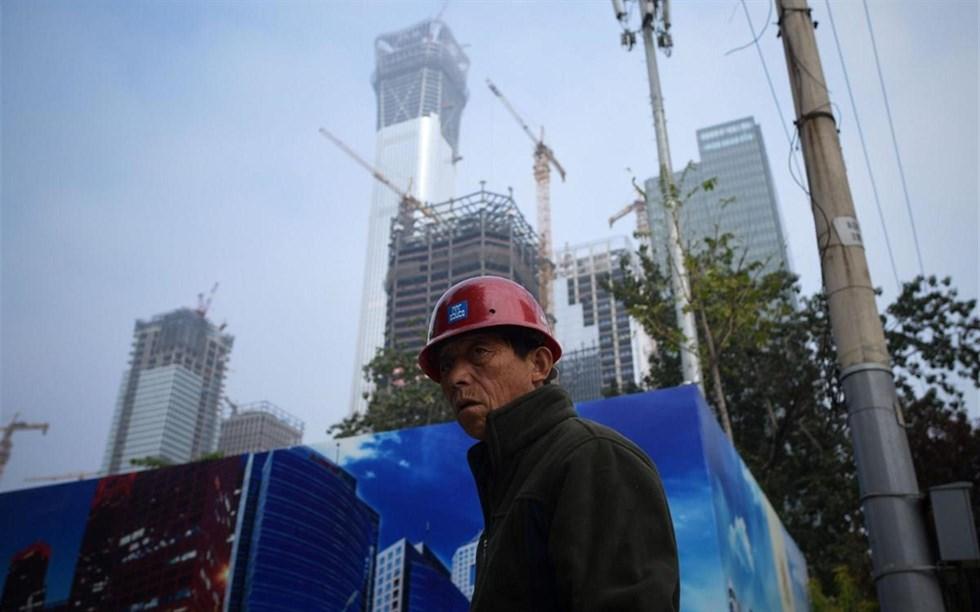 Bromsen i for kinas tillvaxt