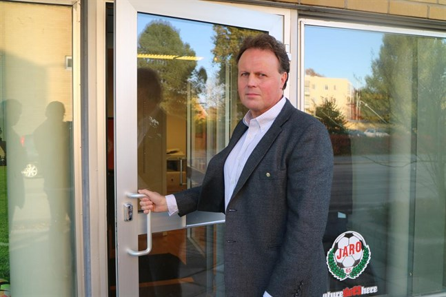 Fredrik Haga är mycket nöjd med 2020 års cupprogram.