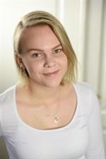 7. Julia Westerlund