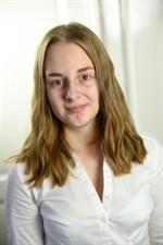 1. Linda Nygren