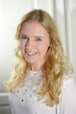 6. Sofia Finnström