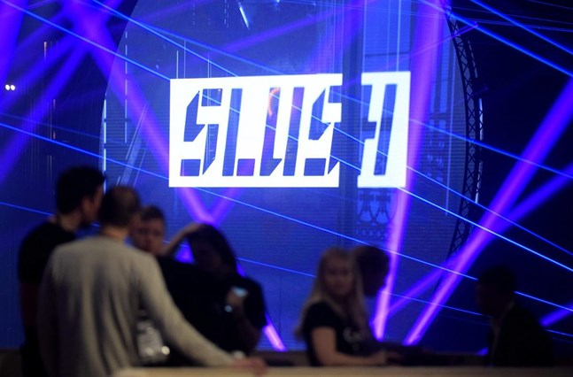 This year's Slush startup event, set to be held in November, has been canceled due to the ongoing coronavirus pandemic.