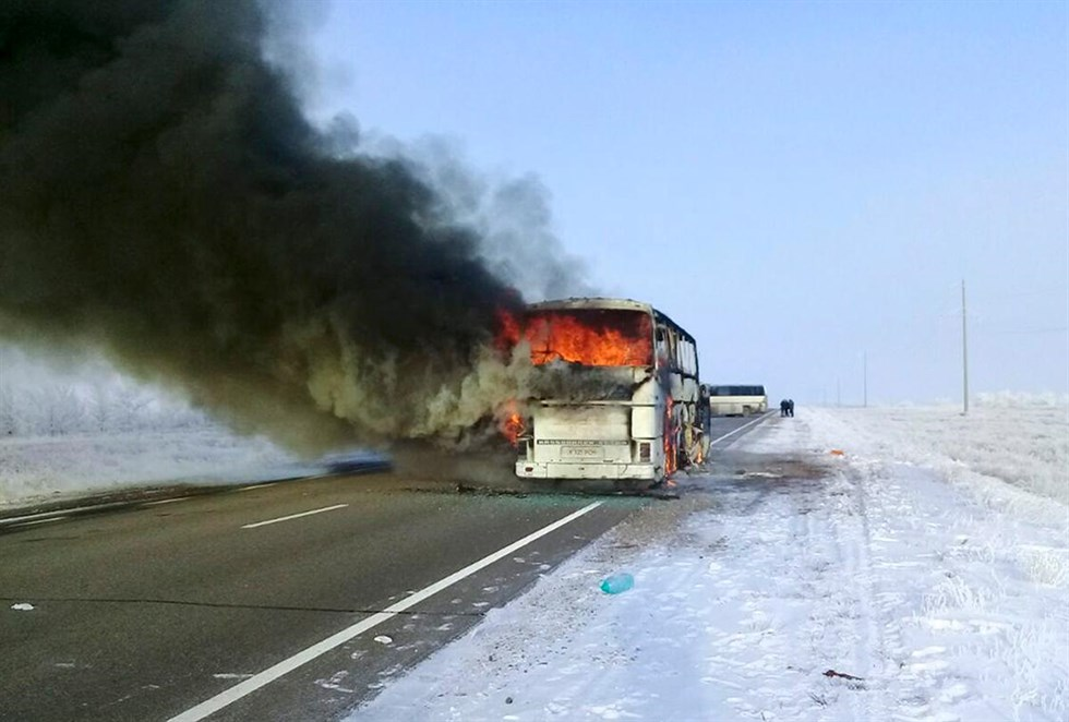 22 doda i bussolycka i peru