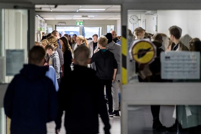 Det svenskspråkiga skolväsendet ska få ny direktör.