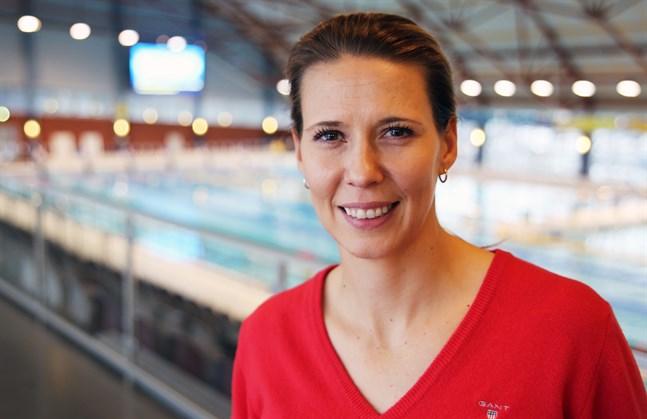 Mikaela Ingberg fick inte jobbet som träningschef inom friidrottsförbundet.