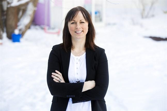 - Ledarskapet är inte alltid en rak, asfalterad och jämn väg, säger Anna Bertills.  Hon håller i trådarna för ledarskap och personlig utveckling på sajten.