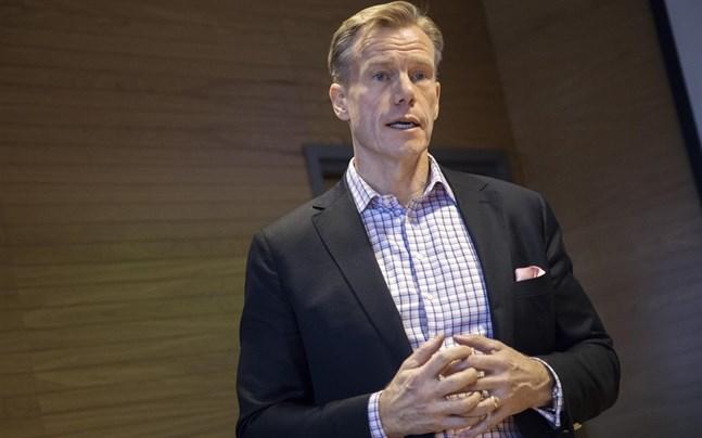 Citecs koncernchef Johan Westermarck satsar på lönsam tillväxt och behöver 30 erfarna ingenjörer.