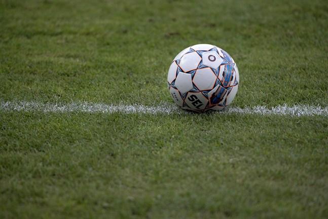 Fotboll. ArkivbildFoto: Carina Johansen/NTB/TT