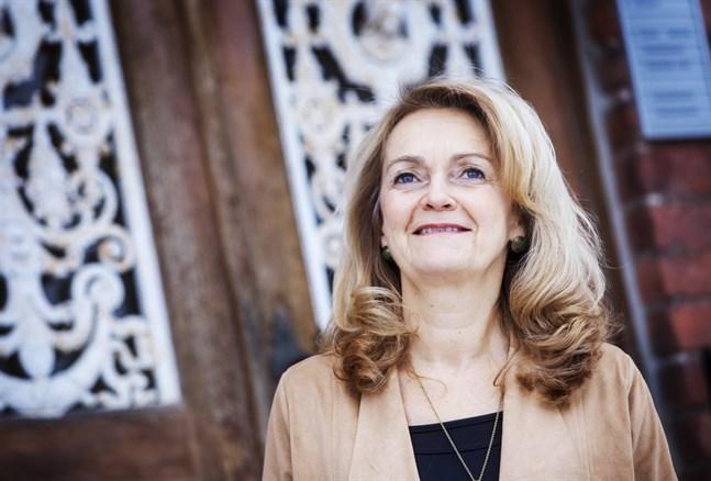 Lisbeth Fagerström, professor i vårdvetenskap, menar att möjligheten att påverka det egna arbetet är viktigt för jobbtrivseln.