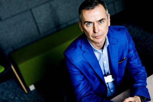 Reijo Autio, överläkare för röntgenavdelningen inom Vasa sjukdvårdsdistrikt, säger sig inte lita på att metoden fungerar.