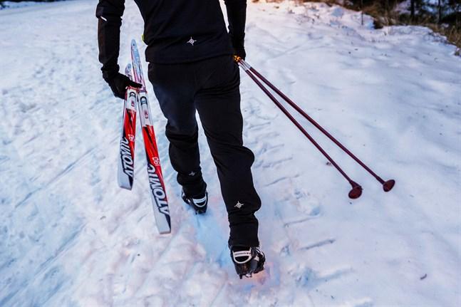 Finlands skidförbund har fått en ny kommersiell direktör.