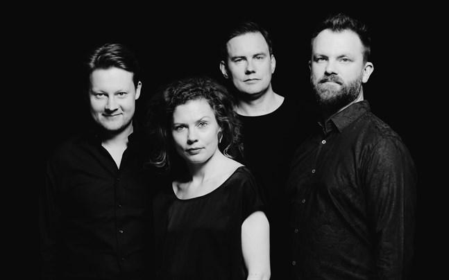 Meta4 medverkar i de konserter som liveströmmas från Schaumansalen 20 respektive 21 november 2020.