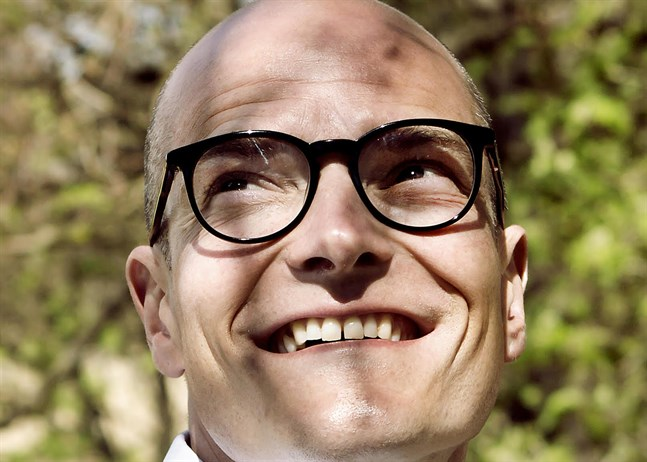 Petter Lingonblad är ny vd på Fixura.
