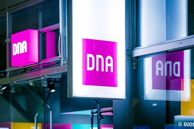 Finda Telecom är efter jätteaffären fortfarande storägare i DNA.