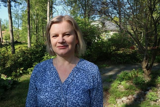 Annika Ahläng (SDP) flyttar till annan ort och har därför sagt upp sig från sina uppdrag som förtroendevald.