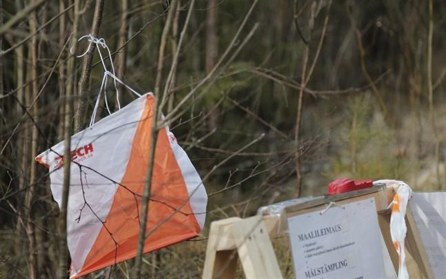 På lördag är skärmletarna i farten i Bosund.