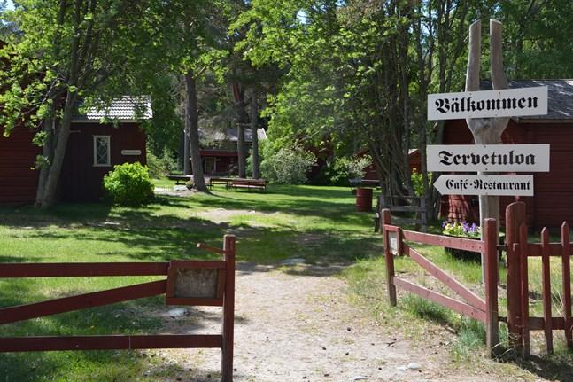 Stiftelsen Kilens Hembygdsgård i Sideby får 3 000 euro.