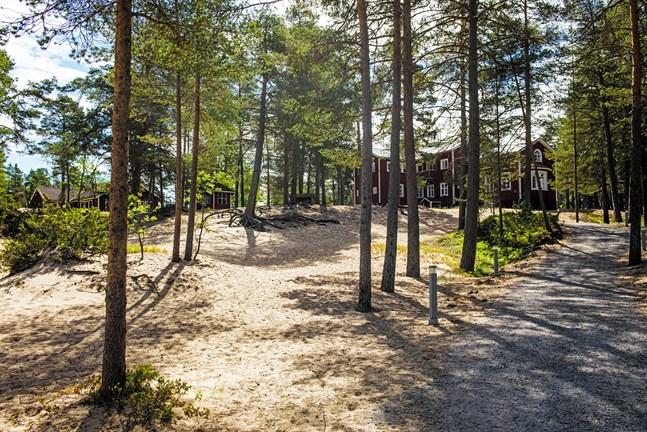 Det kan bli läger på Pörkenäs för konfirmanderna i Jakobstads svenska församling trots allt. Men utan övernattning.