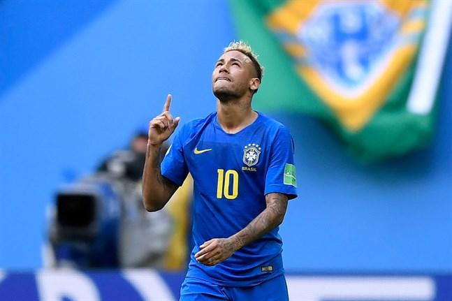 brasilien pressat vann efter tv 229 m 229 l vasabladet
