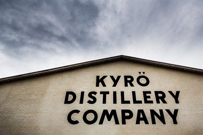 Kyrö Distillery Company