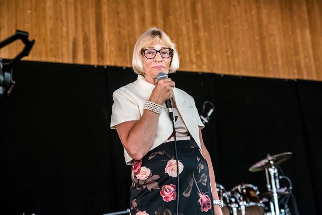 Anita Ismark välkomnar tisdagens beslut och hoppas att förhållandena normaliseras.
