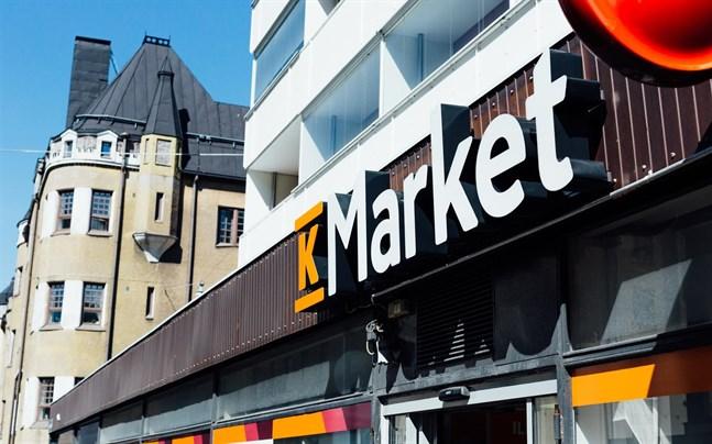 Kesko ökade sin försäljning i Österbotten.
