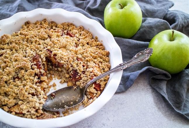 Har du recept på en riktigt smarrig äppelpaj? Vill du dela med dig av det till Sydins läsare? Nu har du chansen!