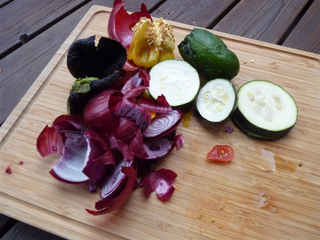 Ledsna grönsaker passar bra till en purésoppa eller i woken, tipsar en läsare.