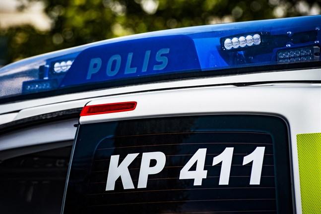 Polisen hade över 150 uppdrag under valborgsmässoaftonen.