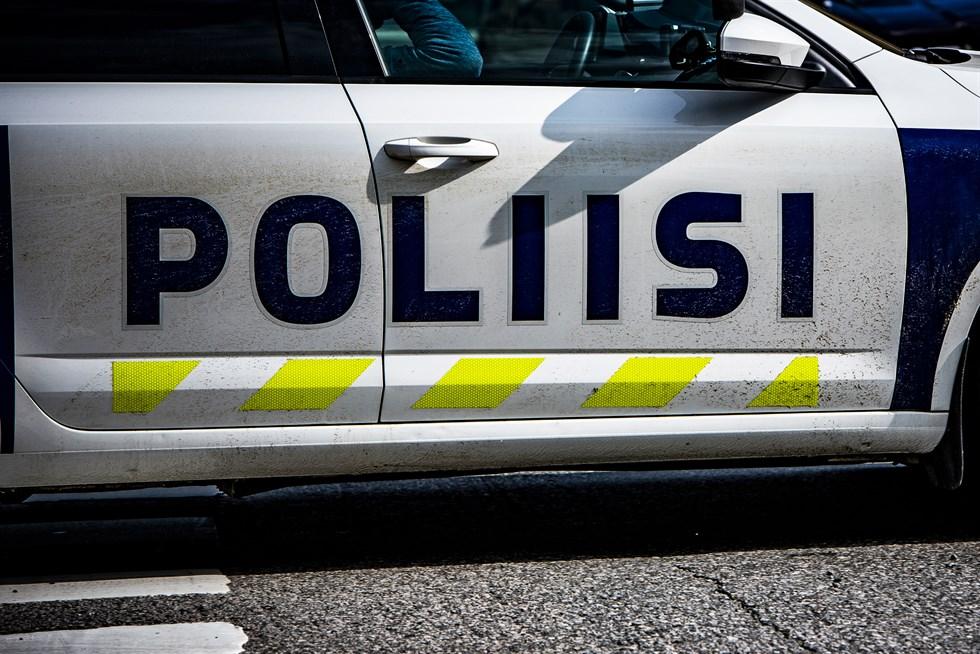 Polisen soker efter saknad 84 aring
