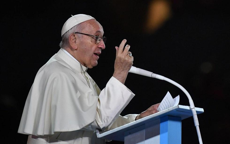 Ny pedofilskandal skakar kyrkan