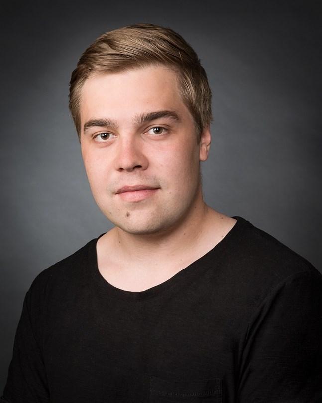 Jarkko Hietikko