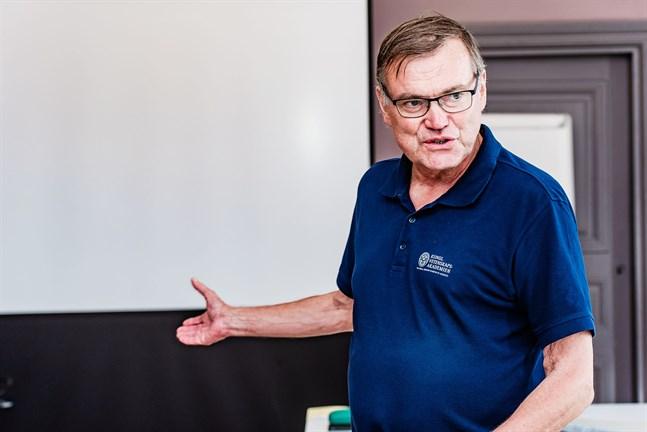 Leif Groop har ägnat en stor del av sitt liv till diabetesforskning och har varit med om banbrytande nyheter.