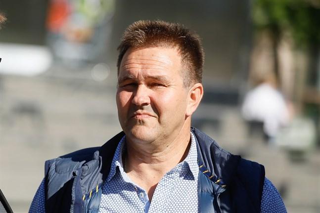 SÖP-ordförande Kaj Wik medger att starten på rävauktionen gick sämre än väntat - åtminstone sämre än vad man hoppades på för bara ett par veckor sedan.