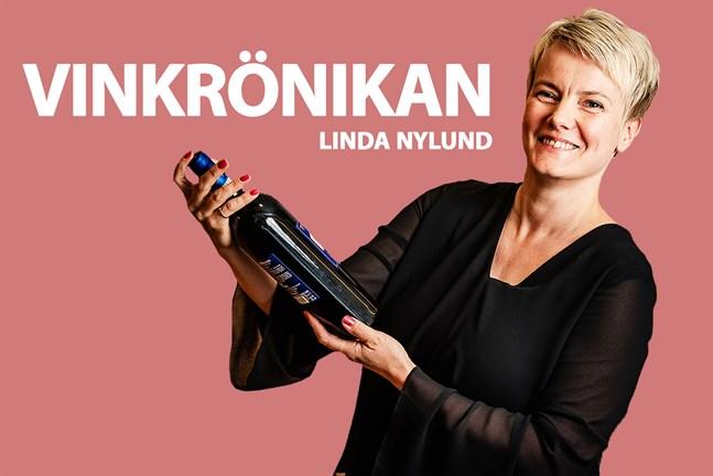 Linda Nylund.