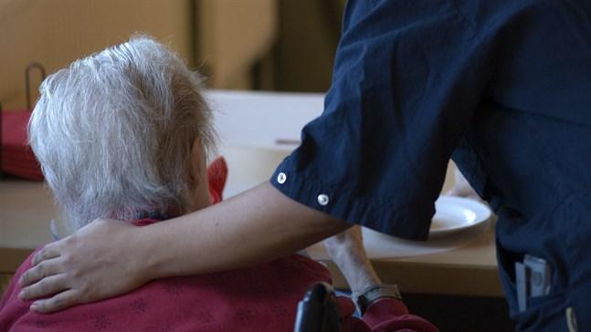 De allra äldstas hälsa lider mest av ensamhet, visar forskningen.