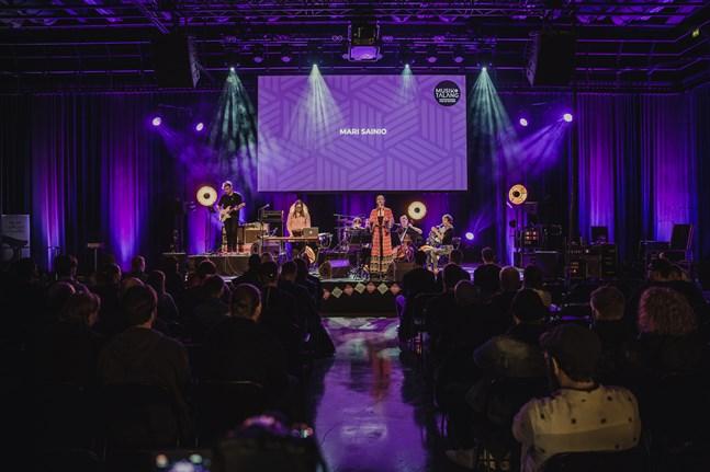 Musik & Talang har ordnats i Vasa sedan 2011. I år blir evenemanget digitalt.