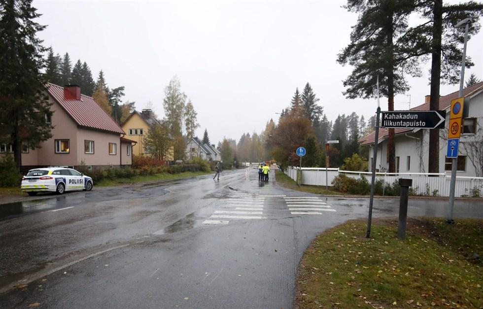 SEX ESCORT in Jyväskylä