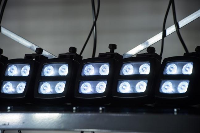 Försäljningen av Herrmans, där Nordic Lights ingår som en viktig del, sätter sina spår i de beskattningsbara inkomsterna ännu 2019.