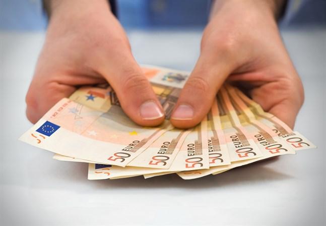 Euron helgar medlen