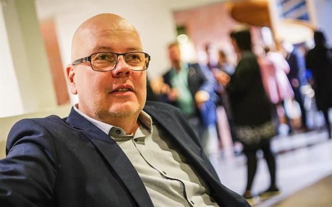 Jan-Olof Svarvar.