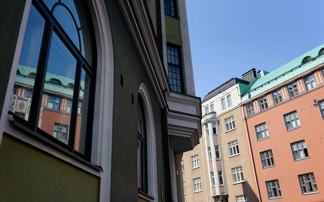 Många finländare drömmer om egen bostad, men samtidigt ökar andelen som bor på hyra.