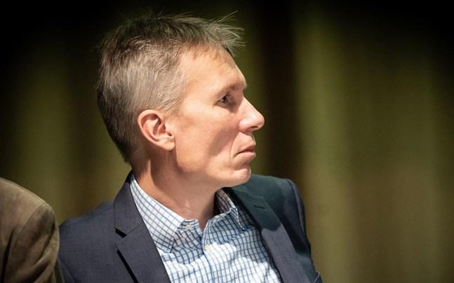 Kenneth Ingman är ordförande för Finlands pälsdjursuppfödares förbund och nu också styrelseordförande i börsbolaget Saga Furs.