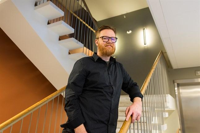 Kungl. Gustav Adolfs Akademien för svensk folkkultur har utsett PhD Kaj Ahlsved till Bernadottestipendiat 2021.