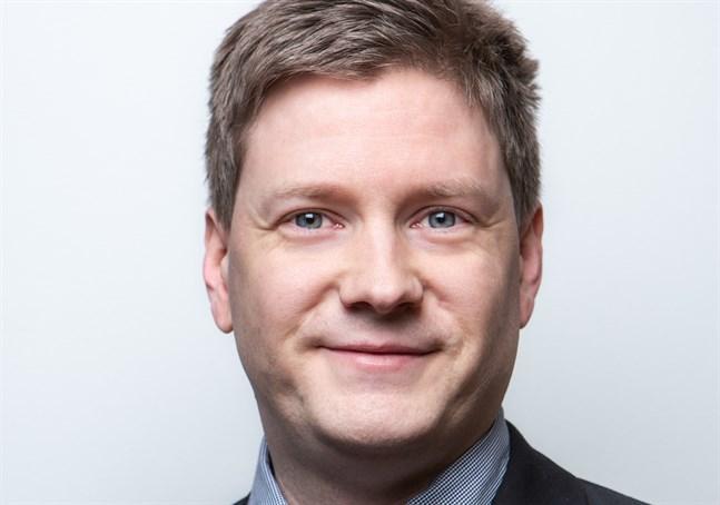 Kristoffer Jansson ska marknadsföra regionen.