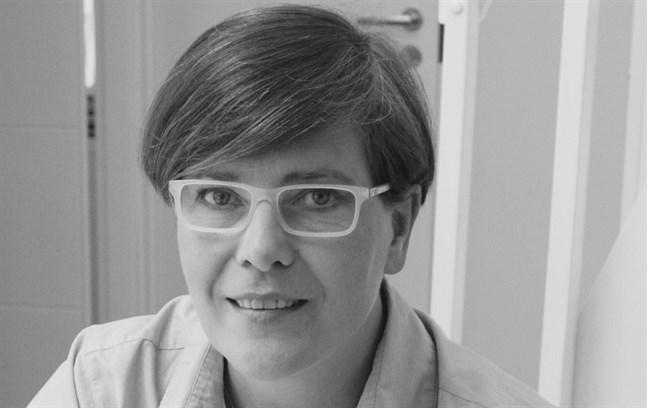 Mari Pohjanniemi-Kivi är ny verksamhetsledare för Vaasan yrittäjät.