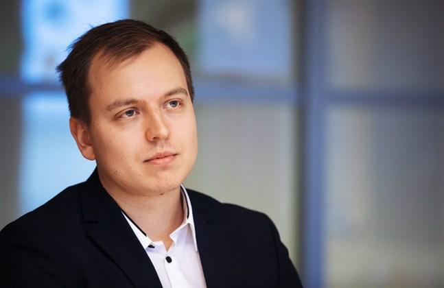 Nordnets aktiestrateg Jukka Oksaharju säger att det är stora skillnader mellan börsbolagen.