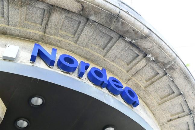 Bankkoncernen Nordea redovisar en rörelsevinst på 689 miljoner euro för fjärde kvartalet 2018. Det kan jämföras med vinsten på 796 miljoner euro motsvarande period året före.