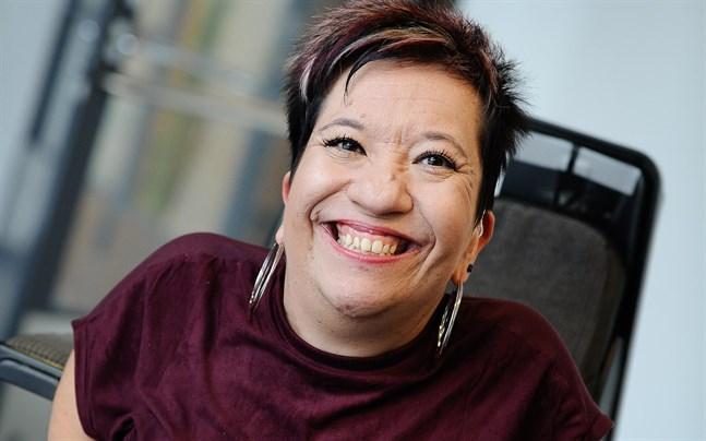 Anna Caldén ser fram emot jobbet inom Människorättsdelegationen. Själv vill hon lyfta fram bland annat rättigheter för personer med funktionsnedsättning, våld i hemmet och sociala rättigheter.